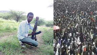 GRD.. Dhumaatii Ummataa dhaabuuf Motumman oromiyaati fi Ummanni oromo maal gochuu qaba. Aug 14/2018