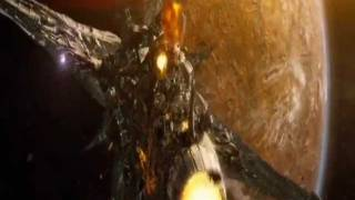 Space Battleship Yamato - End Scene (Escena final SUB español)