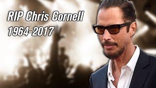 ¿Por Qué Se Suicidó Chris Cornell? | Mi Opinión