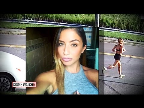 NYPD Asks State for Controversial DNA Test to Help Solve NYC Jogger's Murder - Crime Watch Daily