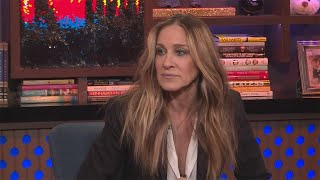 Sarah Jessica Parker is 'Heartbroken' Over Kim Cattrall's 'Sex and the City' Comments