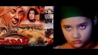 Gadar Ek Prem Katha (Translation Re T A Love Story)