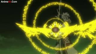 Fate/Zero - Saber's Excalibur VS Fate/Prototype - Saber's Excalibur [SUB] - HD