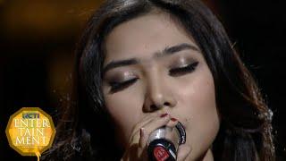 Isyana Sarasvati - Tetap Dalam Jiwa [Ami Awards18th 2015] [22 09 2015]