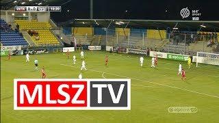 DVTK - DVSC | 3-2 (2-1) | OTP Bank Liga | 19. forduló | 2017/2018 | MLSZTV