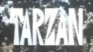 مسلسلات من السبعينيات - Tarzan
