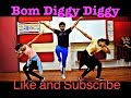 BOM DIGGY DIGGY ZACK KNIGHT JASMIN WALIA SONU KE TITU KI SWEETY DANCE VIDEO mp3