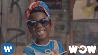 IMANY - The Good, The Bad, and The Crazy (Filatov & Karas Remix) | Official video