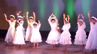 Chotoder Nach - Piachando Nritya Academy