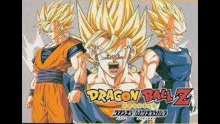 Dragon Ball Z: Hyper Dimension ストーリーをクリア!(ベジット出現)【920kun】