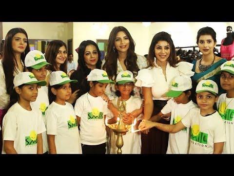 Xxx Mp4 Debina Bonnerjee Shama Sikander Ihana Dhillon Charu Asopa At Fashion Flair Charity Trunk Show 3gp Sex