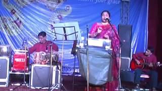 Delhi Kalibari 2013 - Bangla Amar Shorse Ilish