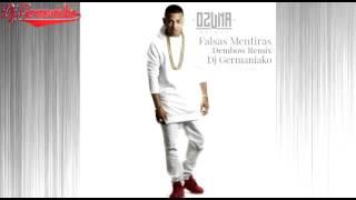 Ozuna Falsas Mentiras Dembow Remix Dj Germaniako
