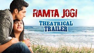 Ramta Jogi | Theatrical Trailer | Deep Sidhu | Ronica Singh | Rahul Dev | Releasing 14 August.