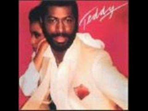 Teddy Pendergrass The Whole Town s Laughing at Me