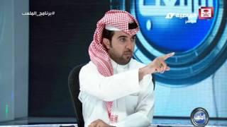 عبدالوهاب الوهيب يسأل القدادي عن صحة بطولات الهلال ويرفض الإجابة #برنامج_الملعب