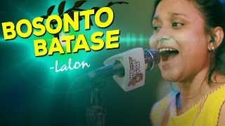 Lalon Band - Boshonto Batase | Spice Music Lounge