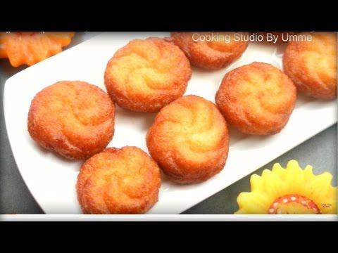 সুজির রস মন্জুরী পিঠা    Bangladeshi Pitha Recipe  How To Make Sujir Pitha