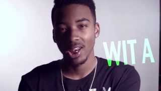 Algee Smith - OneTime
