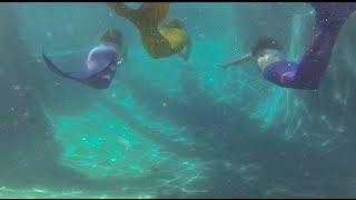 The 3 Tails Mermaid Show~ Season 3 Episode 6 ~ Secrets Aren't Safe: Part 1