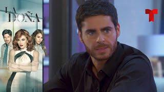 La Doña | Capítulo 21 | Telemundo