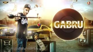 GABRU || LiL-DAKU ft Prav K ||