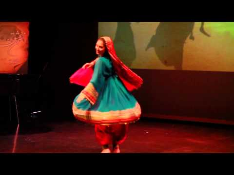 Beautiful Dance with Beautiful afghan s Costume