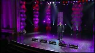 David Gresham 2012 NACMAI Patriotic Songwriter of
