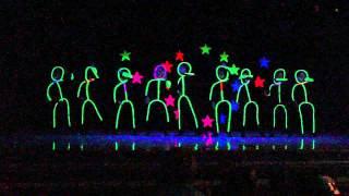 Talent Show 2013- 3rd grade boys