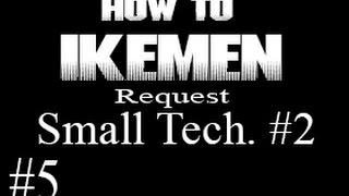 Small Tech. #2 | HOW TO IKEMEN Series | (MUGEN Online Tutorial) | Ep. 5