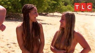 Kto zostanie na wyspie? - Adam szuka Ewy - TLC