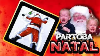 🎅 ParTOBA de Natal