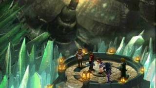 Let's Play Legend of Dragoon #115 - Shana's Out; Miranda's In