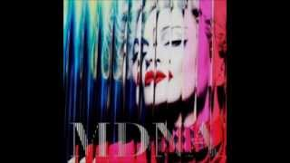 Give Me All Your Luvin' - Madonna feat. Nicki Minaj and MIA (Audio) HQ