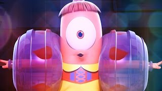 Funny Animated Cartoon | Spookiz Dress to Impress 스푸키즈 | Cartoon for Children