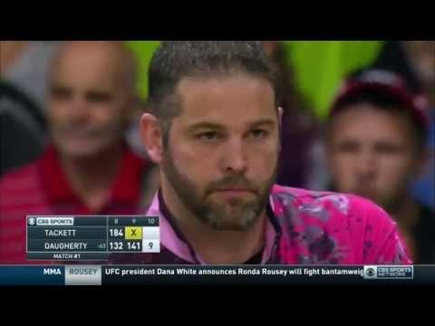PBA Bowling Detroit Open 10 12