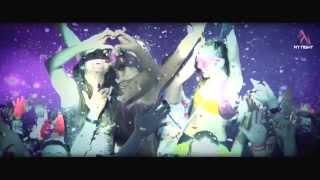 - AVICII -    AVICII - SILHOUETTES (ORIGINAL MIX) VIDEO CUT ONE