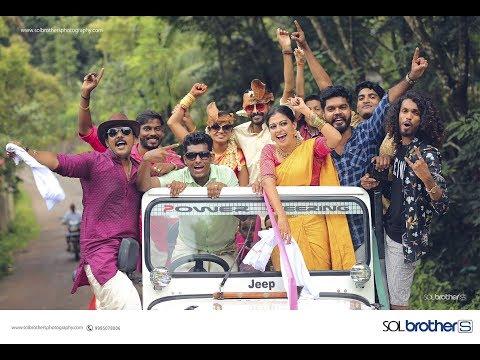 Xxx Mp4 Wedding Highlights Of Actress Anusree S Brother Anoop Rukku Solbrothers 3gp Sex