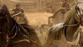 Ben-Hur | Featurette: Chariot Race | Paramount Pictures Australia