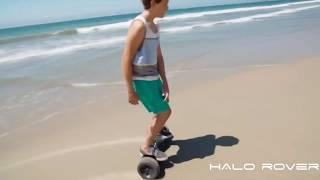 Test du Hoverboard Hummer (TOUT TERRAIN)