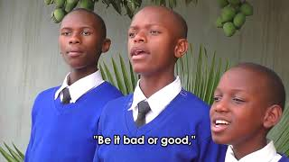 Hatujui Saa - Rodan Schools - Mwanza