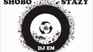 Shobo feat. Stazy - Sens Giratoriu ( DJ EM)