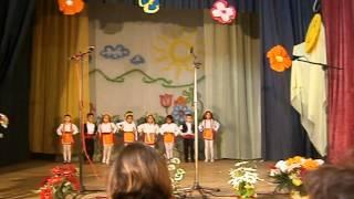 cvetnica s . NOVA mahala 24.04 2016g.