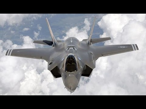 watch F-35 - Runaway Fighter - the fifth estate