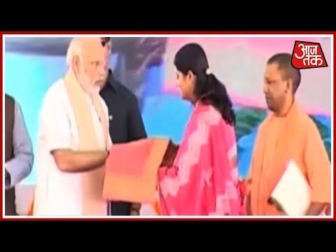 Xxx Mp4 PM Modi ने देखी बदलती काशी की तस्वीर 3gp Sex
