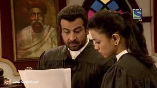 Adaalat - Murde Ki Hatya Ka Rahshya - Episode 350 - 29th August 2014