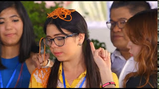 Young Hearts TV Movie: Avah Maldita