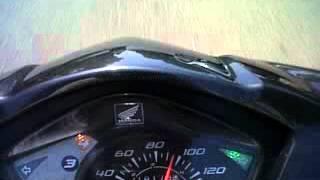 revo absolute / wave s speed test.3GP