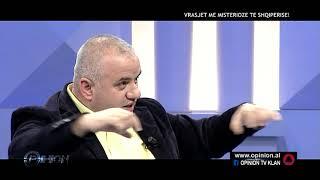 Opinion - Vrasjet me misterioze te Shqiperise! (03 mars 2016)