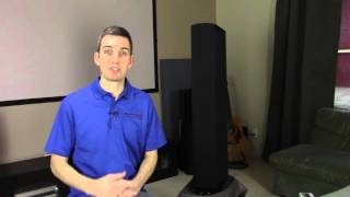 GoldenEar Triton Seven Tower Speakers Review